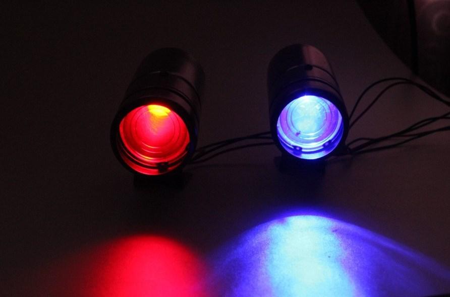 подсветки шифт лампы: