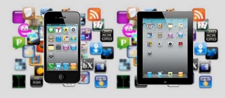 Как на iphone сделать айпадом