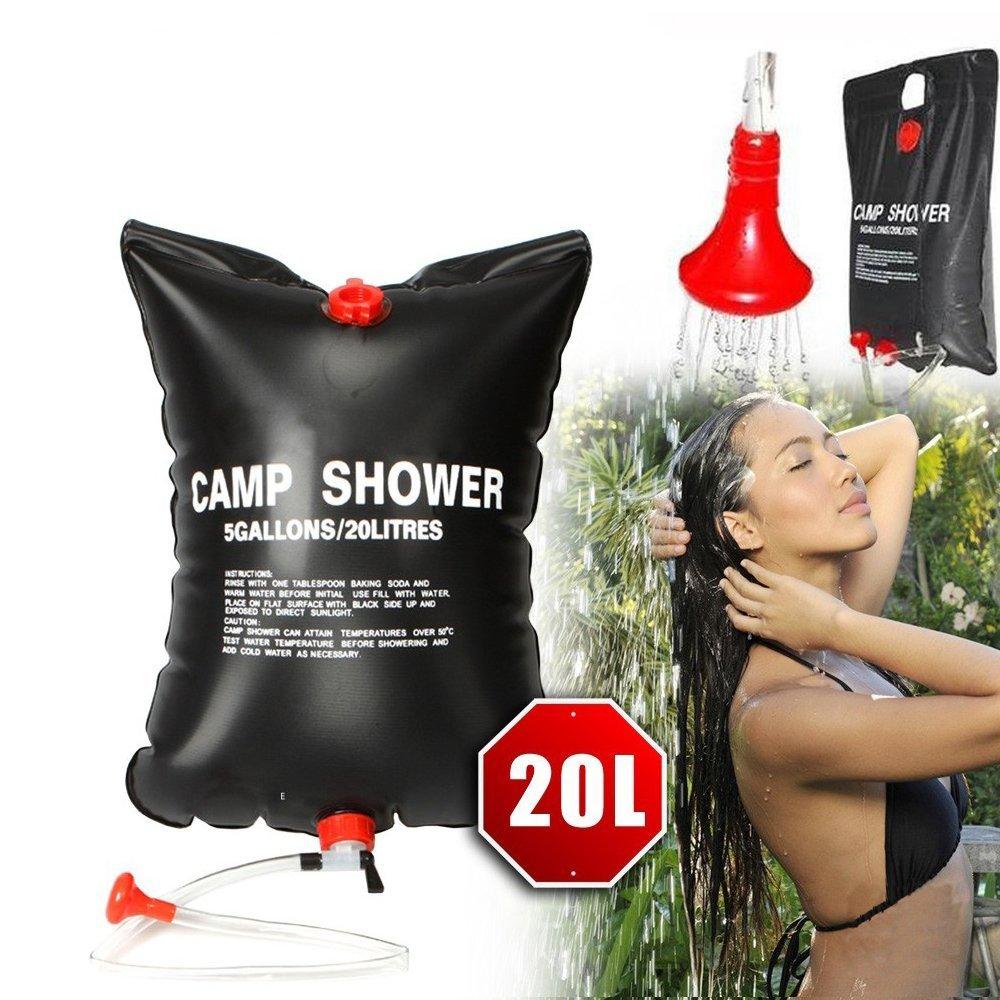 Походный душ переносной