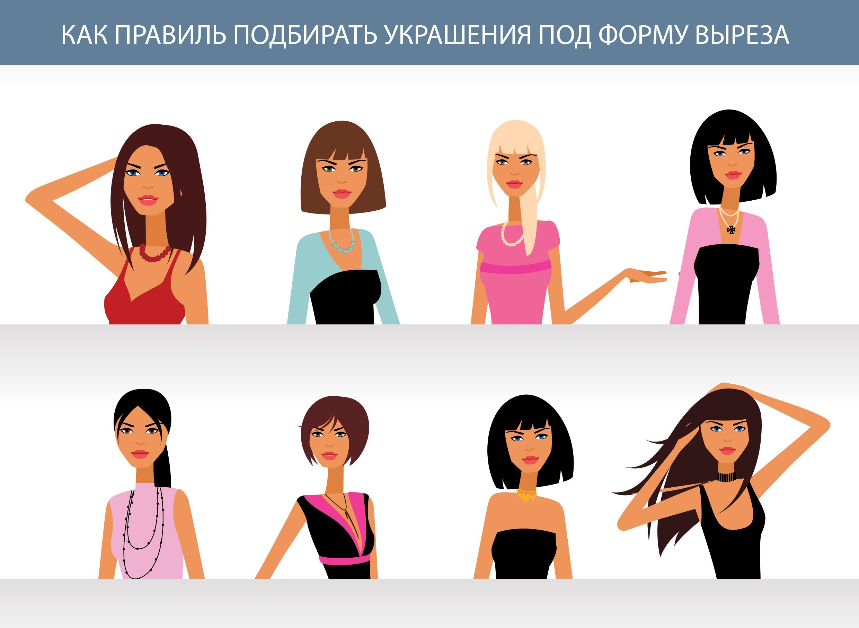 Как выбрать прическу под платье фото