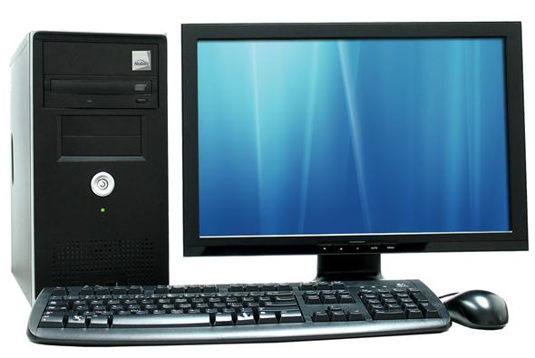 Офисный компьютер от Almaty Office