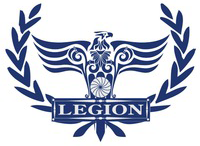 Логотип производителя Легион