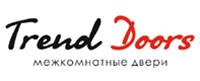Логотип производителя TrendDoors