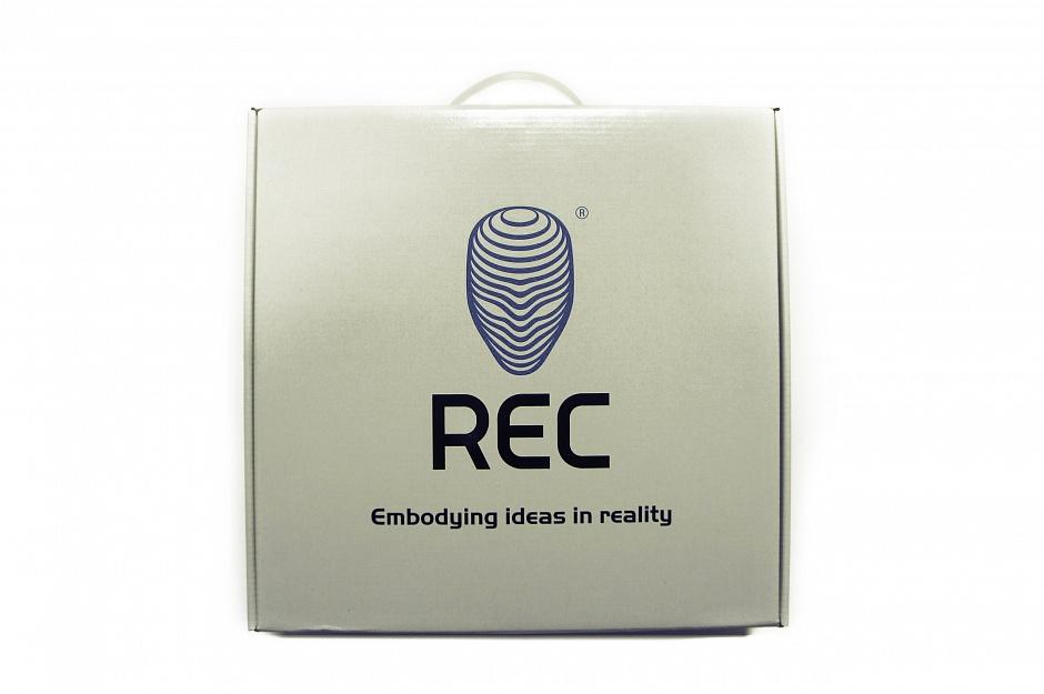 Катушка 3D пластика Rec 2 кг
