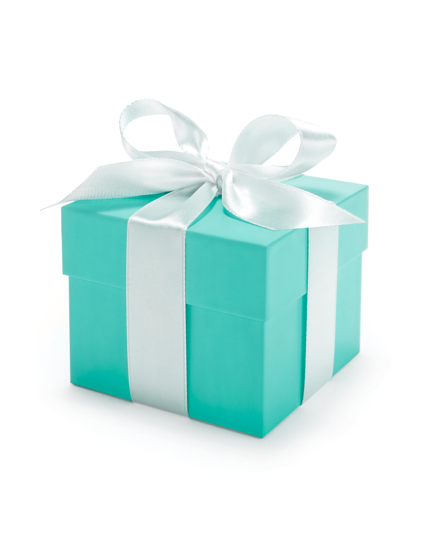Фото подарок коробочка