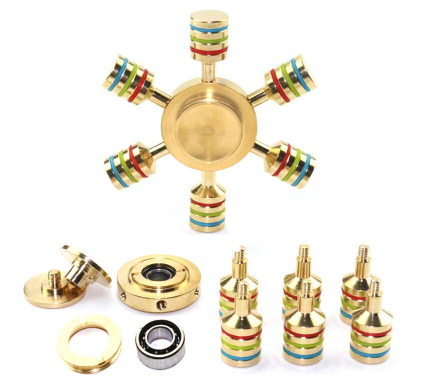 Купить hand spinner за 690р с керамическим подшипником 8359850