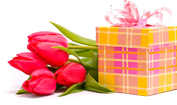 Подарки до 2000 рублей женщине 51