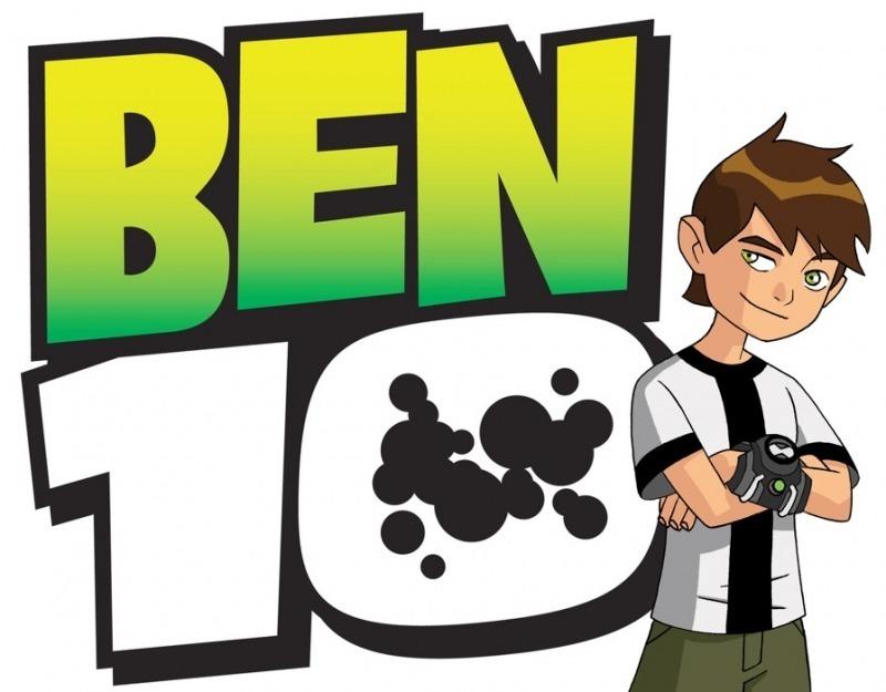 Одежда Бен 10