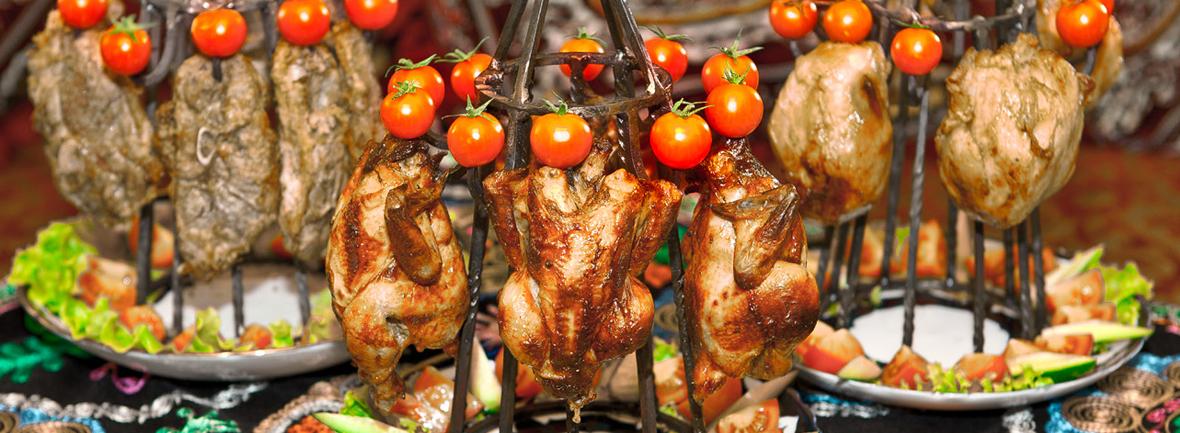 Голубцы куриного фарша рецепты