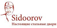 Логотип производителя Sidoorov