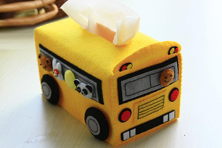 Как сделать своими руками автобус