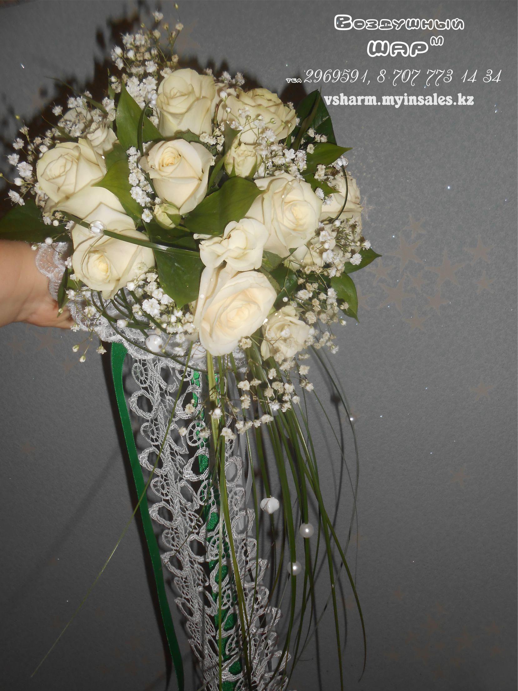 Оформление зала в зеленом цвете на свадьбу