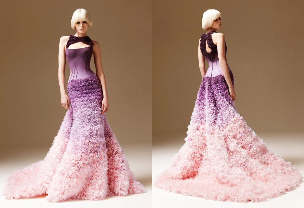 Выбрать Цвет Свадебного Платья