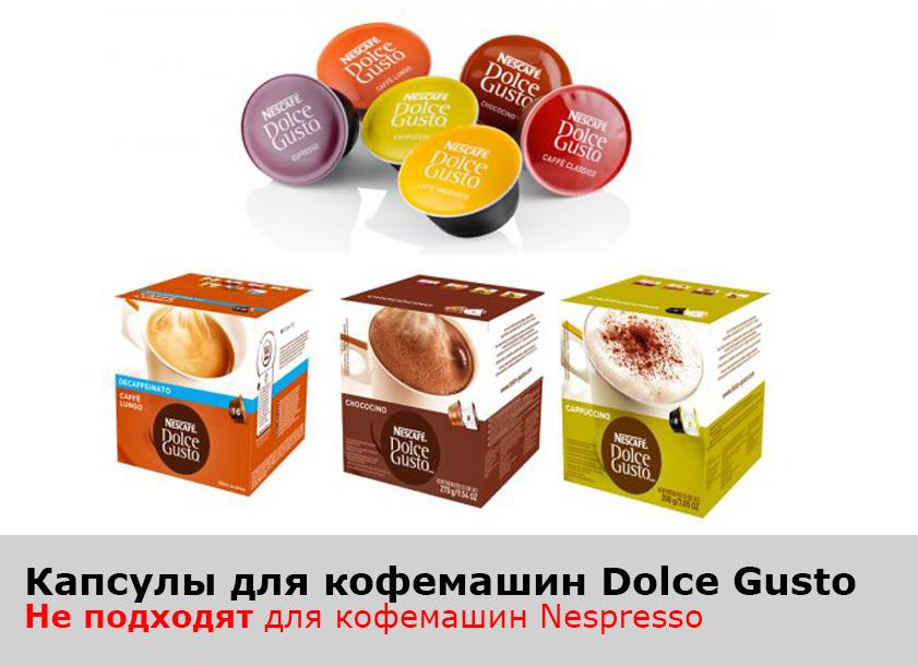 Капсулы для кофемашины nespressПортал для камина своими
