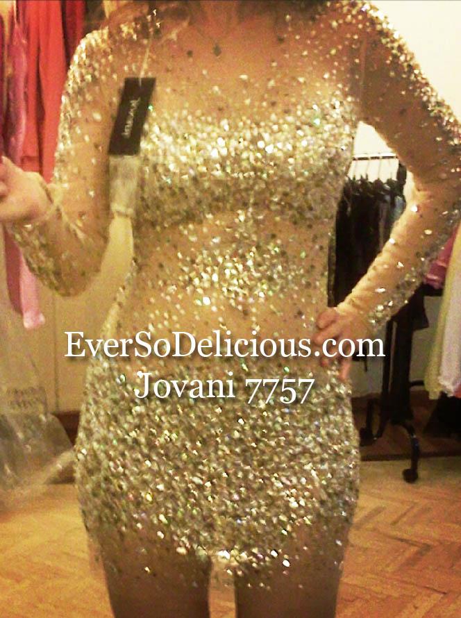 Платье копия jovani купить