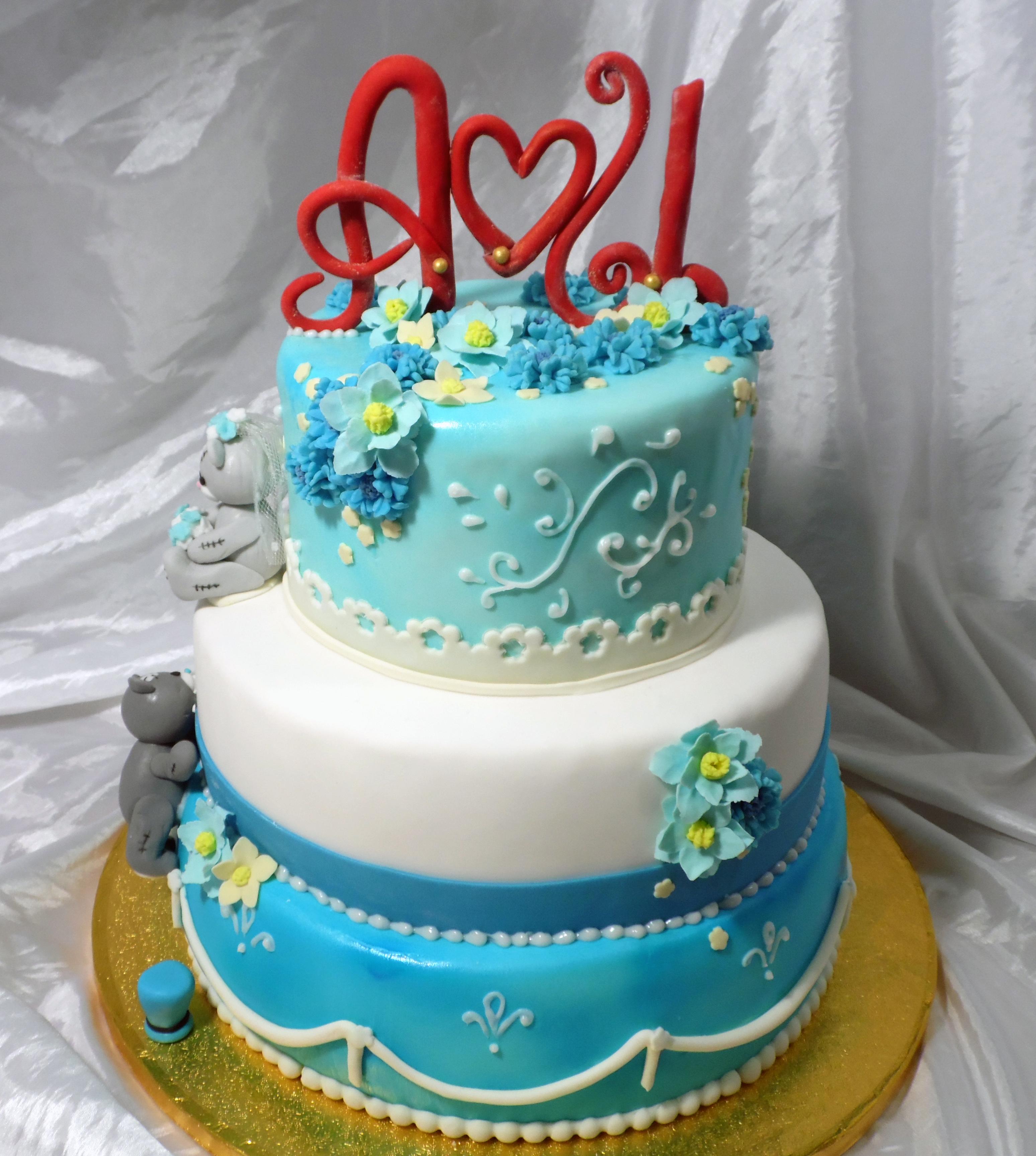 Очень вкусный бисквитный торт фото 9