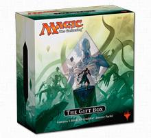 Magic: The Gathering Gift Box [ПРЕДЗАКАЗ]