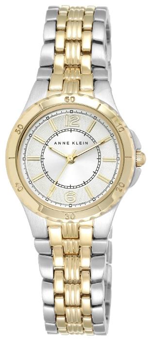 Anne Klein 2129WTTT - женские наручные часы из коллекции DailyAnne Klein<br><br><br>Бренд: Anne Klein<br>Модель: Anne Klein 2129 WTTT<br>Артикул: 2129WTTT<br>Вариант артикула: None<br>Коллекция: Daily<br>Подколлекция: None<br>Страна: США<br>Пол: женские<br>Тип механизма: кварцевые<br>Механизм: None<br>Количество камней: None<br>Автоподзавод: None<br>Источник энергии: от батарейки<br>Срок службы элемента питания: None<br>Дисплей: стрелки<br>Цифры: арабские<br>Водозащита: WR 30<br>Противоударные: None<br>Материал корпуса: не указан, PVD покрытие (частичное)<br>Материал браслета: не указан, PVD покрытие (частичное)<br>Материал безеля: None<br>Стекло: минеральное<br>Антибликовое покрытие: None<br>Цвет корпуса: None<br>Цвет браслета: None<br>Цвет циферблата: None<br>Цвет безеля: None<br>Размеры: 28 мм<br>Диаметр: None<br>Диаметр корпуса: None<br>Толщина: None<br>Ширина ремешка: None<br>Вес: None<br>Спорт-функции: None<br>Подсветка: None<br>Вставка: None<br>Отображение даты: None<br>Хронограф: None<br>Таймер: None<br>Термометр: None<br>Хронометр: None<br>GPS: None<br>Радиосинхронизация: None<br>Барометр: None<br>Скелетон: None<br>Дополнительная информация: None<br>Дополнительные функции: None