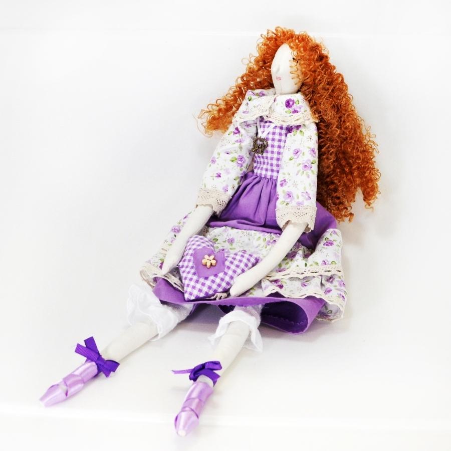 Кукла Хранительница любви Сара (Подарки для женщин)Подарки для женщин<br>Кукла мастера Марины Кособок <br>Хранительница любви Сара<br>