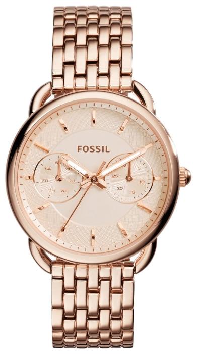 Fossil ES3713 - женские наручные часы из коллекции FashionFossil<br><br><br>Бренд: Fossil<br>Модель: Fossil ES3713<br>Артикул: ES3713<br>Вариант артикула: None<br>Коллекция: Fashion<br>Подколлекция: None<br>Страна: США<br>Пол: женские<br>Тип механизма: кварцевые<br>Механизм: None<br>Количество камней: None<br>Автоподзавод: None<br>Источник энергии: от батарейки<br>Срок службы элемента питания: None<br>Дисплей: стрелки<br>Цифры: отсутствуют<br>Водозащита: WR 50<br>Противоударные: None<br>Материал корпуса: нерж. сталь, IP покрытие: позолота (полное)<br>Материал браслета: нерж. сталь, IP покрытие (полное): позолота<br>Материал безеля: None<br>Стекло: минеральное<br>Антибликовое покрытие: None<br>Цвет корпуса: None<br>Цвет браслета: None<br>Цвет циферблата: None<br>Цвет безеля: None<br>Размеры: 35x10 мм<br>Диаметр: None<br>Диаметр корпуса: None<br>Толщина: None<br>Ширина ремешка: None<br>Вес: None<br>Спорт-функции: None<br>Подсветка: стрелок<br>Вставка: None<br>Отображение даты: число, день недели<br>Хронограф: None<br>Таймер: None<br>Термометр: None<br>Хронометр: None<br>GPS: None<br>Радиосинхронизация: None<br>Барометр: None<br>Скелетон: None<br>Дополнительная информация: None<br>Дополнительные функции: None