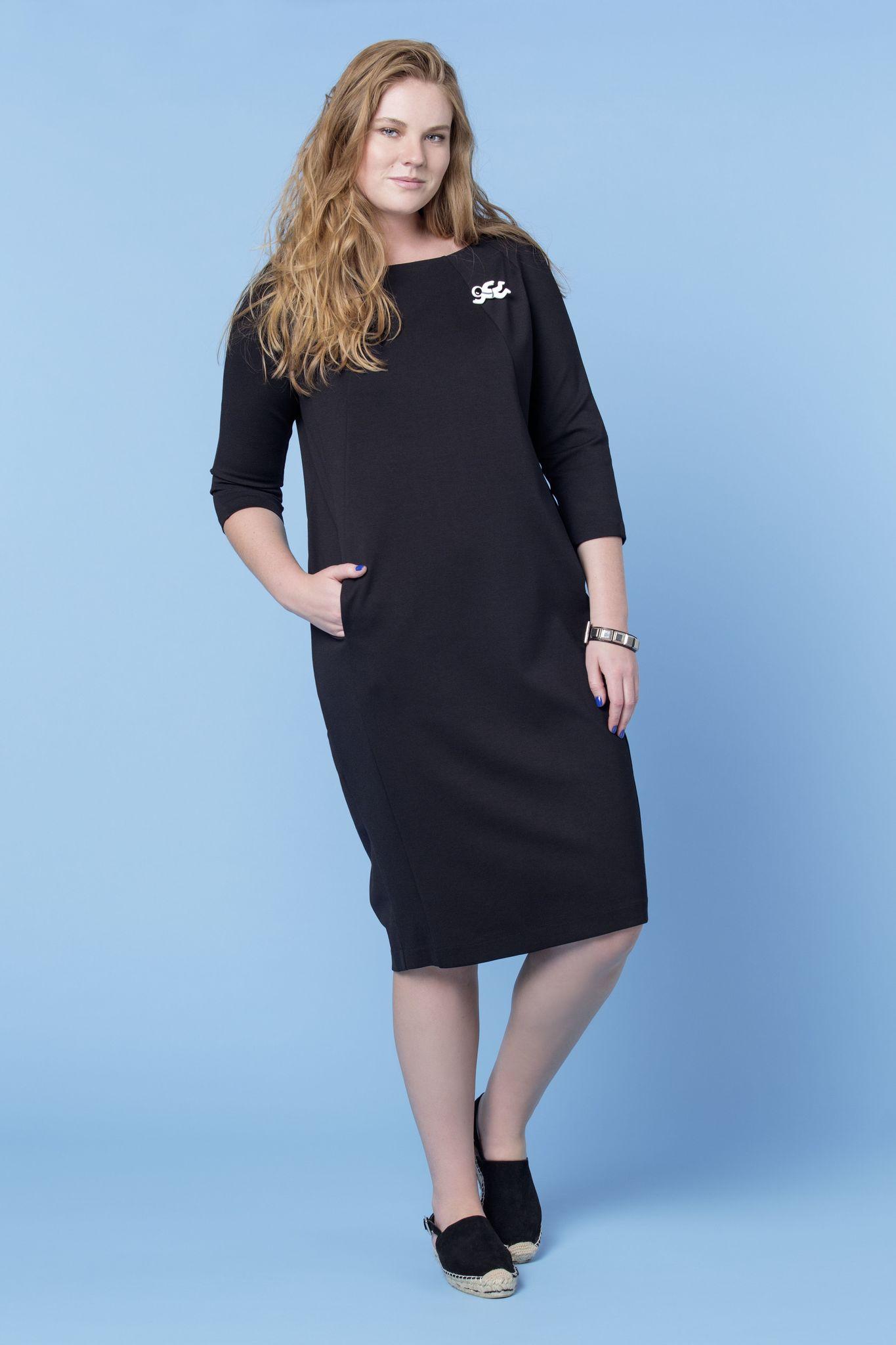 Платье BASE D1 DM01 черныйПлатья<br>Маленькое элегантное и функциональное платье. Платье с незаметными, но функциональными карманами и идеально для всех случаев жизни. Внимание повышенная износостойкость материала позволит Вам наслаждаться этим платьем не один сезон.<br>