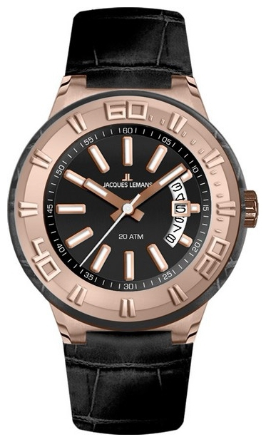 Jacques Lemans 1-1771G - унисекс наручные часы из коллекции MiamiJacques Lemans<br><br><br>Бренд: Jacques Lemans<br>Модель: Jacques Lemans 1-1771G<br>Артикул: 1-1771G<br>Вариант артикула: None<br>Коллекция: Miami<br>Подколлекция: None<br>Страна: Австрия<br>Пол: унисекс<br>Тип механизма: кварцевые<br>Механизм: None<br>Количество камней: None<br>Автоподзавод: None<br>Источник энергии: от батарейки<br>Срок службы элемента питания: None<br>Дисплей: стрелки<br>Цифры: отсутствуют<br>Водозащита: WR 200<br>Противоударные: None<br>Материал корпуса: нерж. сталь, IP покрытие: позолота (полное)<br>Материал браслета: кожа<br>Материал безеля: None<br>Стекло: минеральное<br>Антибликовое покрытие: None<br>Цвет корпуса: None<br>Цвет браслета: None<br>Цвет циферблата: None<br>Цвет безеля: None<br>Размеры: 40 мм<br>Диаметр: None<br>Диаметр корпуса: None<br>Толщина: None<br>Ширина ремешка: None<br>Вес: None<br>Спорт-функции: None<br>Подсветка: стрелок<br>Вставка: None<br>Отображение даты: число<br>Хронограф: None<br>Таймер: None<br>Термометр: None<br>Хронометр: None<br>GPS: None<br>Радиосинхронизация: None<br>Барометр: None<br>Скелетон: None<br>Дополнительная информация: None<br>Дополнительные функции: None