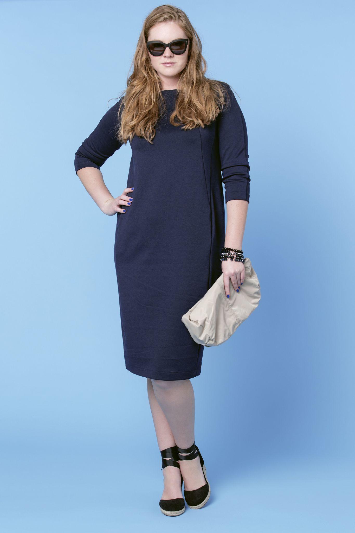 Платье BASE D1 DM 20 синийПлатья<br>Маленькое элегантное и функциональное платье. Платье с незаметными, но функциональными карманами и идеально для всех случаев жизни. Повышенная износостойкость материала позволит Вам наслаждаться этим платьем не один сезон.<br>