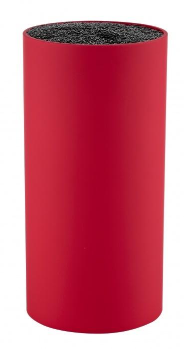 Подставка для ножей ZONE GOURMET CONFETTI 331024Скидки на товары для кухни<br>Практичная и стильная, эта подставка для ножей поддержит цветовое решение интерьера или станет ярким акцентом.<br>