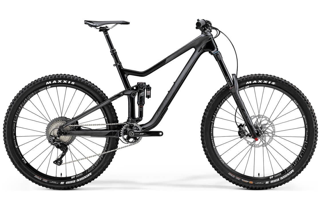 Merida One-Sixty 7000 (2017)Горные<br><br>
