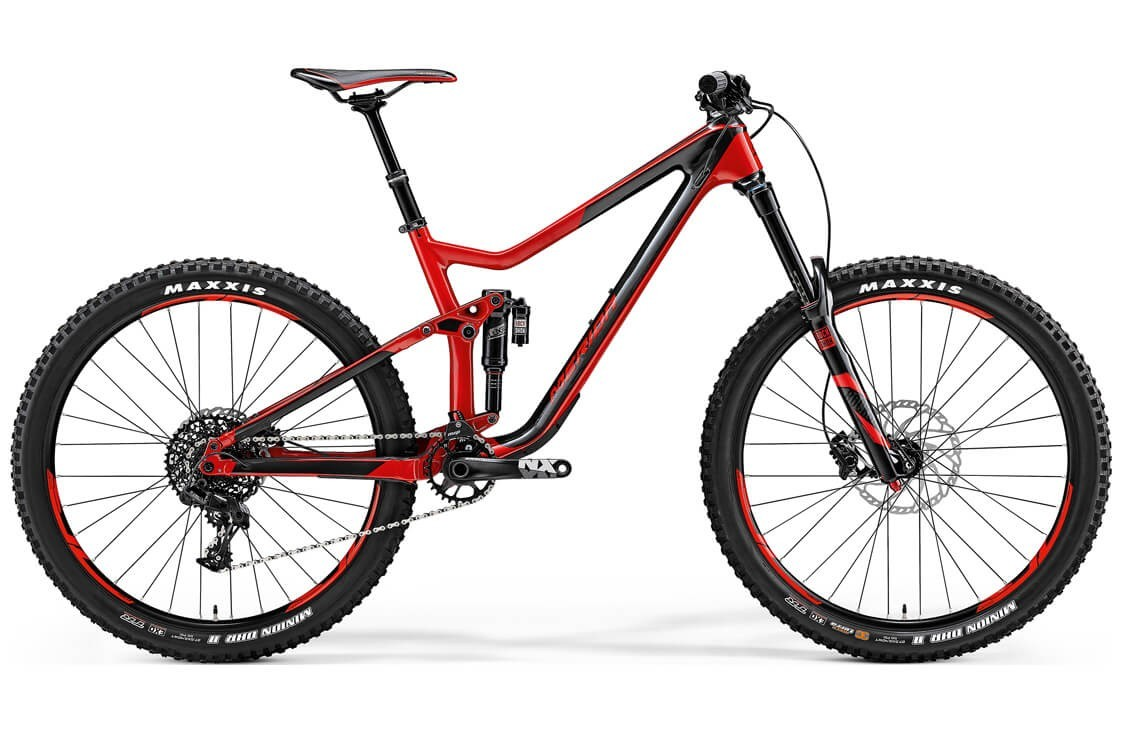 Merida One-Sixty 5000 (2017)Горные<br><br>