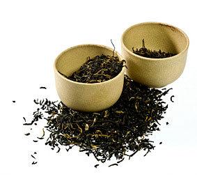 Чай из Непала в чашке