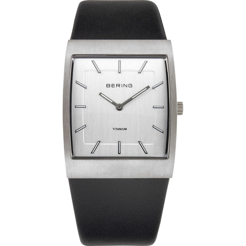 Bering 11233-400 - мужские наручные часы из коллекции ClassicBering<br>мужские, закаленное минеральное стекло, корпус из титана,  ремешок из кожи теленка черного цвета, циферблат белого цвета<br><br>Бренд: Bering<br>Модель: Bering 11233-400<br>Артикул: 11233-400<br>Вариант артикула: ber-11233-400<br>Коллекция: Classic<br>Подколлекция: None<br>Страна: Дания<br>Пол: мужские<br>Тип механизма: кварцевые<br>Механизм: None<br>Количество камней: None<br>Автоподзавод: None<br>Источник энергии: от батарейки<br>Срок службы элемента питания: None<br>Дисплей: стрелки<br>Цифры: отсутствуют<br>Водозащита: WR 50<br>Противоударные: None<br>Материал корпуса: титан<br>Материал браслета: кожа (теленок)<br>Материал безеля: None<br>Стекло: минеральное<br>Антибликовое покрытие: None<br>Цвет корпуса: None<br>Цвет браслета: None<br>Цвет циферблата: None<br>Цвет безеля: None<br>Размеры: 33 мм<br>Диаметр: None<br>Диаметр корпуса: None<br>Толщина: None<br>Ширина ремешка: None<br>Вес: None<br>Спорт-функции: None<br>Подсветка: стрелок<br>Вставка: None<br>Отображение даты: None<br>Хронограф: None<br>Таймер: None<br>Термометр: None<br>Хронометр: None<br>GPS: None<br>Радиосинхронизация: None<br>Барометр: None<br>Скелетон: None<br>Дополнительная информация: дополнительная шкала от 13 до 24 часов<br>Дополнительные функции: None