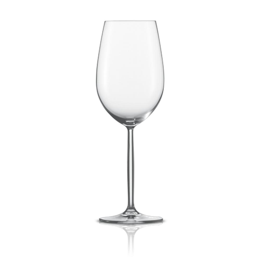 Набор из 6 фужеров для красного вина 600 мл SCHOTT ZWIESEL Diva арт. 110 238-6Бокалы и стаканы<br>Набор из 6 фужеров для красного вина 600 мл SCHOTT ZWIESEL Diva арт. 110 238-7<br><br>вид упаковки: подарочнаявысота (см): 26.0диаметр (см): 9.0материал: хрустальное стеклоназначение: для красного винаобъем (мл): 591предметов в наборе (штук): 6страна: Германия<br>Элегантные рюмки и бокалы на высоких тонких ножках серии Diva — воплощение классических форм и безупречного стиля. Эта красивая и практичная коллекция создана для разнообразных вин: белых и красных, молодых и зрелых, легких и крепких.<br>Изящный дизайн и удобные формы рюмок, бокалов и фужеров серии Diva позволит вам приятно насладиться любимым напитком, смакуя его маленькими глотками.<br>Кажущаяся хрупкость этих изделий обманчива: тритановое стекло, из которого они изготовлены, обладает невероятной прочностью, что позволяет использовать их ежедневно и мыть в посудомоечной машине, не опасаясь, что они разобьются или потеряют прозрачность и первозданный блеск.<br>