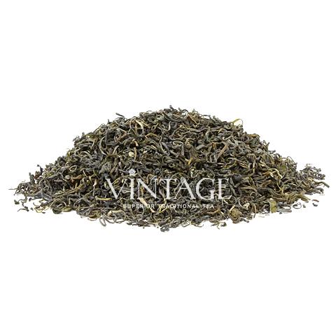 Юннань Изумрудный (чай зеленый байховый листовой)Весовой чай<br>Юннань Изумрудный (чай зеленый байховый листовой)<br><br><br><br><br><br><br><br><br><br>Время заваривания<br>Температура заваривания<br>Количество заварки<br><br><br><br>Рекомендуемое время заваривания 3-4мин.<br><br><br>Рекомендуемая температура заваривания 70-75 °С<br><br><br>Рекомендуемое количество заварки 3-4гр из расчета на 200-300мл.<br><br><br><br><br><br>Состав:известный китайский зеленый чай из провинции Юннань.<br>Описание:чай собирают только ранней весной. Обладает тонким ароматом, идеальным для каждого утра. В одной из самых плодородных провинций Китая производят один из самых свежих чайных ароматов весны.<br>