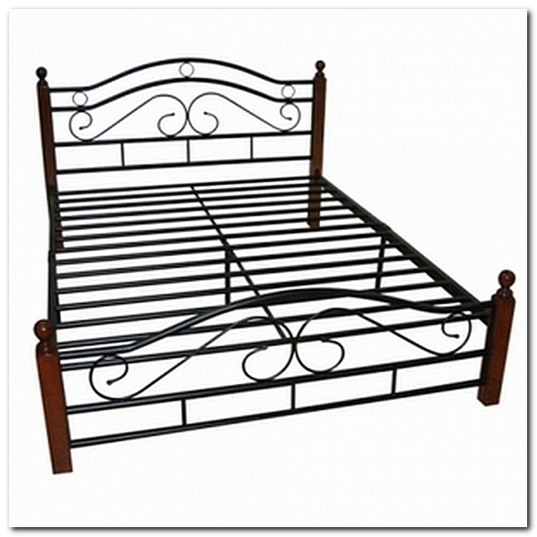 Каркас металлический для кровати своими руками