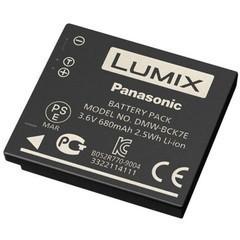 ����������� ��� Panasonic Lumix DMC-FS37 DMW-BCK7 (������� ��� ������������ ���������)