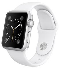Часы Apple Watch Sport 38мм (цвет белый)