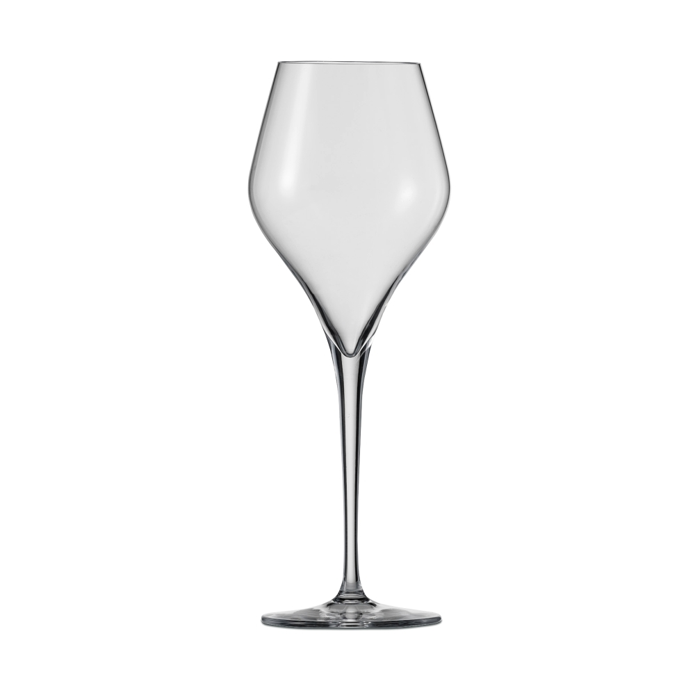 Набор из 6 бокалов для красного вина 437 мл SCHOTT ZWIESEL Finesse арт. 118 603-6Бокалы и стаканы<br>Набор из 6 бокалов для красного вина 437 мл SCHOTT ZWIESEL Finesse арт. 118 603-7<br><br>вид упаковки: подарочнаявысота (см): 24.4диаметр (см): 8.8материал: хрустальное стеклоназначение: для красного винаобъем (мл): 437предметов в наборе (штук): 6страна: Германия<br>Оригинальный дизайн винных бокалов серии Finesse привлекает внимание четкой геометрией чаши и высокой, сужающейся книзу ножкой, придающей изделию утонченную изысканность. Изделия коллекции изготовлены из высококачественного хрустального стекла, не содержащего бария и свинца по уникальной технологии Tritan Protect.<br>Благодаря использованию технологии Tritan бокалы серии Finesse получили такие свойства как высокая ударопрочность, легкость, чистейшая прозрачность и яркий блеск.<br>Элегантная коллекция, представляющая собой великолепный образец классического стиля и современного дизайна, включает в себя наборы бокалов для шампанского, красного и белого вина. Любой из этих изящных наборов достойно украсит любую сервировку, от повседневной до праздничной.<br>