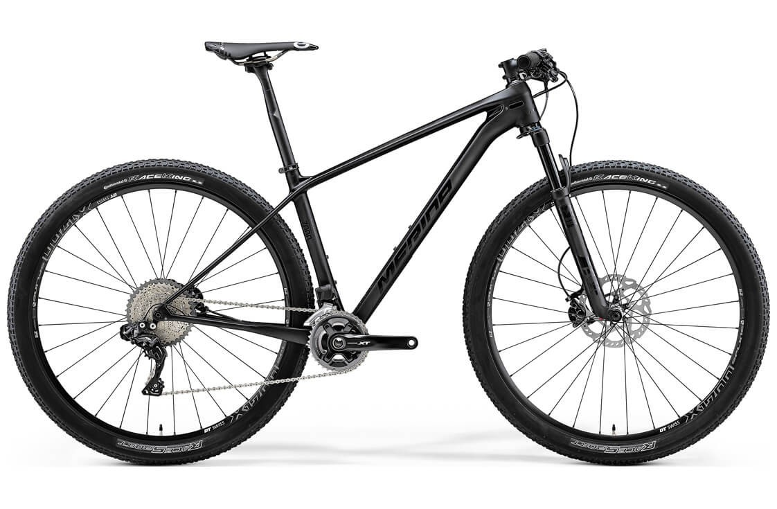 Merida Big.Nine 7000-E (2017)Горные<br><br>