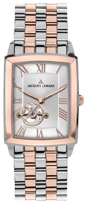 Jacques Lemans 1-1610I - мужские наручные часы из коллекции BienneJacques Lemans<br><br><br>Бренд: Jacques Lemans<br>Модель: Jacques Lemans 1-1610I<br>Артикул: 1-1610I<br>Вариант артикула: None<br>Коллекция: Bienne<br>Подколлекция: None<br>Страна: Австрия<br>Пол: мужские<br>Тип механизма: механические<br>Механизм: MY 82S0<br>Количество камней: None<br>Автоподзавод: None<br>Источник энергии: пружинный механизм<br>Срок службы элемента питания: None<br>Дисплей: стрелки<br>Цифры: римские<br>Водозащита: WR 50<br>Противоударные: None<br>Материал корпуса: нерж. сталь, IP покрытие (частичное)<br>Материал браслета: не указан, IP покрытие (частичное)<br>Материал безеля: None<br>Стекло: минеральное<br>Антибликовое покрытие: None<br>Цвет корпуса: None<br>Цвет браслета: None<br>Цвет циферблата: None<br>Цвет безеля: None<br>Размеры: 34x43x12 мм<br>Диаметр: None<br>Диаметр корпуса: None<br>Толщина: None<br>Ширина ремешка: None<br>Вес: None<br>Спорт-функции: None<br>Подсветка: None<br>Вставка: None<br>Отображение даты: None<br>Хронограф: None<br>Таймер: None<br>Термометр: None<br>Хронометр: None<br>GPS: None<br>Радиосинхронизация: None<br>Барометр: None<br>Скелетон: None<br>Дополнительная информация: None<br>Дополнительные функции: None