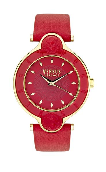 Versus SCF06 0016 - женские наручные часы из коллекции NEW LOGOVersus<br><br><br>Бренд: Versus<br>Модель: Versus SCF06 0016<br>Артикул: SCF06 0016<br>Вариант артикула: None<br>Коллекция: NEW LOGO<br>Подколлекция: None<br>Страна: Италия<br>Пол: женские<br>Тип механизма: кварцевые<br>Механизм: Citizen 2035<br>Количество камней: None<br>Автоподзавод: None<br>Источник энергии: от батарейки<br>Срок службы элемента питания: None<br>Дисплей: стрелки<br>Цифры: отсутствуют<br>Водозащита: WR 30<br>Противоударные: None<br>Материал корпуса: нерж. сталь, IP покрытие (полное)<br>Материал браслета: кожа<br>Материал безеля: None<br>Стекло: минеральное<br>Антибликовое покрытие: None<br>Цвет корпуса: золотой<br>Цвет браслета: красный<br>Цвет циферблата: None<br>Цвет безеля: None<br>Размеры: None<br>Диаметр: None<br>Диаметр корпуса: 34<br>Толщина: None<br>Ширина ремешка: None<br>Вес: None<br>Спорт-функции: None<br>Подсветка: None<br>Вставка: None<br>Отображение даты: None<br>Хронограф: None<br>Таймер: None<br>Термометр: None<br>Хронометр: None<br>GPS: None<br>Радиосинхронизация: None<br>Барометр: None<br>Скелетон: None<br>Дополнительная информация: None<br>Дополнительные функции: None