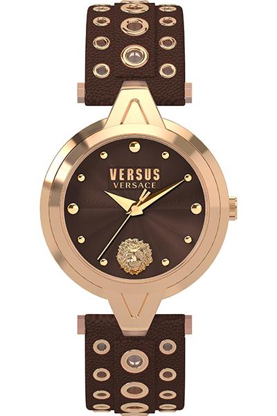 Versus SCI06 0016 - женские наручные часы из коллекции V VERSUSVersus<br><br><br>Бренд: Versus<br>Модель: Versus SCI06 0016<br>Артикул: SCI06 0016<br>Вариант артикула: None<br>Коллекция: V VERSUS<br>Подколлекция: None<br>Страна: Италия<br>Пол: женские<br>Тип механизма: кварцевые<br>Механизм: None<br>Количество камней: None<br>Автоподзавод: None<br>Источник энергии: от батарейки<br>Срок службы элемента питания: None<br>Дисплей: стрелки<br>Цифры: отсутствуют<br>Водозащита: WR 30<br>Противоударные: None<br>Материал корпуса: нерж. сталь, полное покрытие корпуса<br>Материал браслета: нерж. сталь + кожа, частичное дополнительное покрытие<br>Материал безеля: None<br>Стекло: минеральное<br>Антибликовое покрытие: None<br>Цвет корпуса: None<br>Цвет браслета: None<br>Цвет циферблата: None<br>Цвет безеля: None<br>Размеры: 30 мм<br>Диаметр: None<br>Диаметр корпуса: None<br>Толщина: None<br>Ширина ремешка: None<br>Вес: None<br>Спорт-функции: None<br>Подсветка: None<br>Вставка: None<br>Отображение даты: None<br>Хронограф: None<br>Таймер: None<br>Термометр: None<br>Хронометр: None<br>GPS: None<br>Радиосинхронизация: None<br>Барометр: None<br>Скелетон: None<br>Дополнительная информация: None<br>Дополнительные функции: None