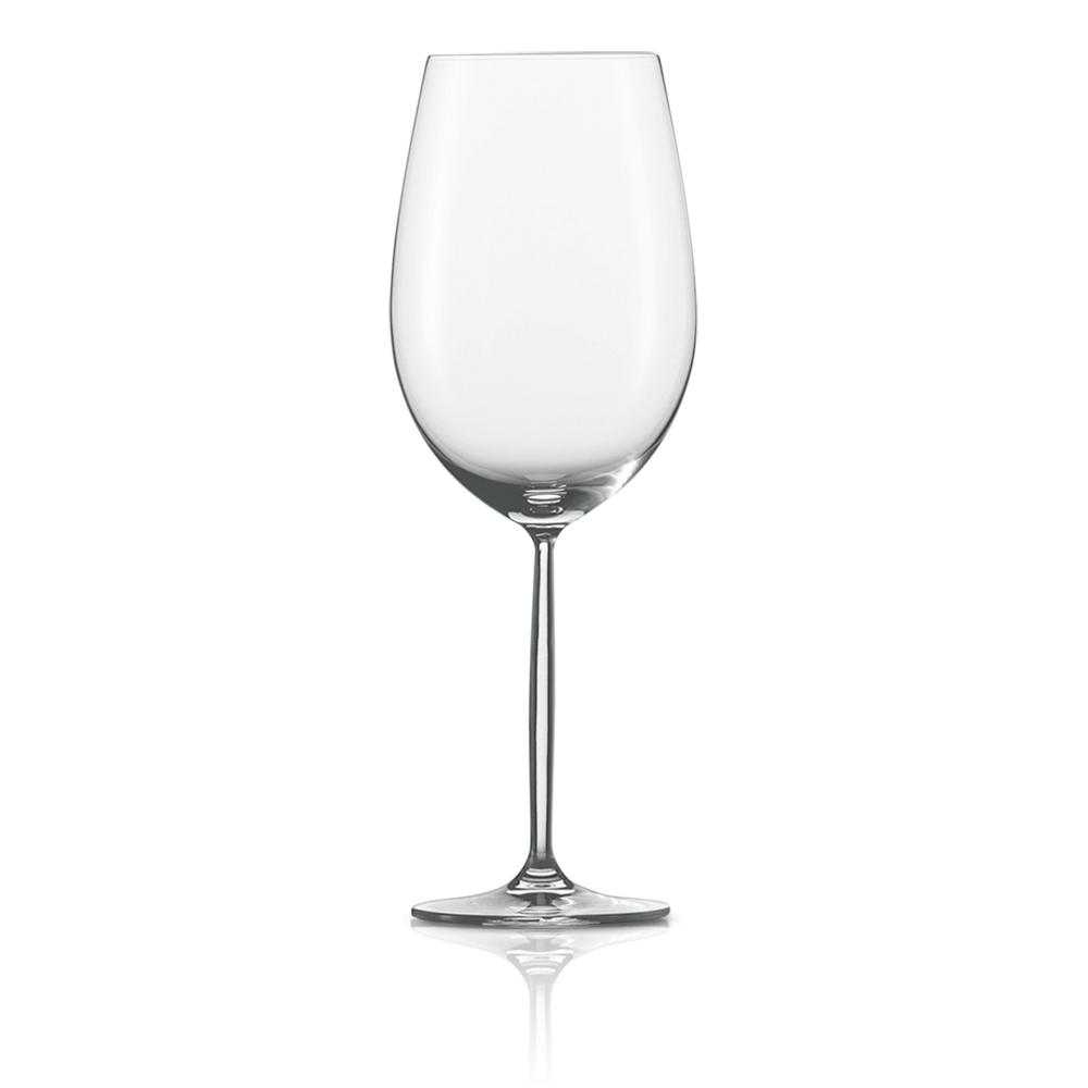 Набор из 2 фужеров для белого вина 300 мл SCHOTT ZWIESEL Diva арт. 104 593-2Бокалы и стаканы<br>Набор из 2 фужеров для белого вина 300 мл SCHOTT ZWIESEL Diva арт. 104 593-3<br><br>вид упаковки: подарочнаявысота (см): 23.0диаметр (см): 7.3материал: хрустальное стеклоназначение: для белого винаобъем (мл): 302предметов в наборе (штук): 2страна: Германия<br>Элегантные рюмки и бокалы на высоких тонких ножках серии Diva — воплощение классических форм и безупречного стиля. Эта красивая и практичная коллекция создана для разнообразных вин: белых и красных, молодых и зрелых, легких и крепких.<br>Изящный дизайн и удобные формы рюмок, бокалов и фужеров серии Diva позволит вам приятно насладиться любимым напитком, смакуя его маленькими глотками.<br>Кажущаяся хрупкость этих изделий обманчива: тритановое стекло, из которого они изготовлены, обладает невероятной прочностью, что позволяет использовать их ежедневно и мыть в посудомоечной машине, не опасаясь, что они разобьются или потеряют прозрачность и первозданный блеск.<br>