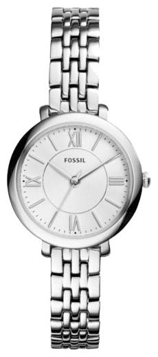 Fossil ES3797 - женские наручные часы из коллекции FashionFossil<br><br><br>Бренд: Fossil<br>Модель: Fossil ES3797<br>Артикул: ES3797<br>Вариант артикула: None<br>Коллекция: Fashion<br>Подколлекция: None<br>Страна: США<br>Пол: женские<br>Тип механизма: кварцевые<br>Механизм: None<br>Количество камней: None<br>Автоподзавод: None<br>Источник энергии: от батарейки<br>Срок службы элемента питания: None<br>Дисплей: стрелки<br>Цифры: римские<br>Водозащита: WR 30<br>Противоударные: None<br>Материал корпуса: нерж. сталь<br>Материал браслета: нерж. сталь<br>Материал безеля: None<br>Стекло: минеральное<br>Антибликовое покрытие: None<br>Цвет корпуса: None<br>Цвет браслета: None<br>Цвет циферблата: None<br>Цвет безеля: None<br>Размеры: 26x7 мм<br>Диаметр: None<br>Диаметр корпуса: None<br>Толщина: None<br>Ширина ремешка: None<br>Вес: None<br>Спорт-функции: None<br>Подсветка: None<br>Вставка: None<br>Отображение даты: None<br>Хронограф: None<br>Таймер: None<br>Термометр: None<br>Хронометр: None<br>GPS: None<br>Радиосинхронизация: None<br>Барометр: None<br>Скелетон: None<br>Дополнительная информация: None<br>Дополнительные функции: None