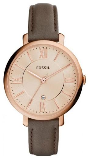 Fossil ES3707 - женские наручные часы из коллекции FashionFossil<br><br><br>Бренд: Fossil<br>Модель: Fossil ES3707<br>Артикул: ES3707<br>Вариант артикула: None<br>Коллекция: Fashion<br>Подколлекция: None<br>Страна: США<br>Пол: женские<br>Тип механизма: кварцевые<br>Механизм: None<br>Количество камней: None<br>Автоподзавод: None<br>Источник энергии: от батарейки<br>Срок службы элемента питания: None<br>Дисплей: стрелки<br>Цифры: римские<br>Водозащита: WR 30<br>Противоударные: None<br>Материал корпуса: нерж. сталь, PVD покрытие: позолота (полное)<br>Материал браслета: кожа (не указан)<br>Материал безеля: None<br>Стекло: минеральное<br>Антибликовое покрытие: None<br>Цвет корпуса: None<br>Цвет браслета: None<br>Цвет циферблата: None<br>Цвет безеля: None<br>Размеры: 36x7 мм<br>Диаметр: None<br>Диаметр корпуса: None<br>Толщина: None<br>Ширина ремешка: None<br>Вес: None<br>Спорт-функции: None<br>Подсветка: None<br>Вставка: None<br>Отображение даты: число<br>Хронограф: None<br>Таймер: None<br>Термометр: None<br>Хронометр: None<br>GPS: None<br>Радиосинхронизация: None<br>Барометр: None<br>Скелетон: None<br>Дополнительная информация: None<br>Дополнительные функции: None