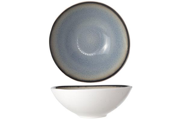 Тарелка для супа 18 см COSY&amp;TRENDY Fez blue 7876167Тарелки<br>Тарелка для супа 18 см COSY&amp;TRENDY Fez blue 7876167<br><br>Эта коллекция из каменной керамики поражает удивительным цветом, текстурой и формой. Насыщенный темно-синий оттенок с волнистым рельефом погружают в песчаную лагуну. Органические края для дополнительного дизайна. Коллекция FEZ Blue воссоздает исключительный внешний вид приготовленных блюд.<br>