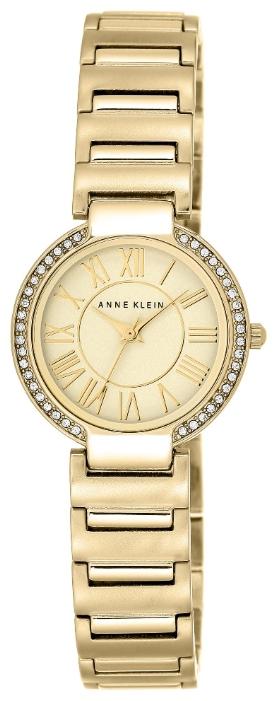 Anne Klein 2036CHGB - женские наручные часы из коллекции CrystalAnne Klein<br><br><br>Бренд: Anne Klein<br>Модель: Anne Klein 2036 CHGB<br>Артикул: 2036CHGB<br>Вариант артикула: None<br>Коллекция: Crystal<br>Подколлекция: None<br>Страна: США<br>Пол: женские<br>Тип механизма: кварцевые<br>Механизм: None<br>Количество камней: None<br>Автоподзавод: None<br>Источник энергии: от батарейки<br>Срок службы элемента питания: None<br>Дисплей: стрелки<br>Цифры: римские<br>Водозащита: WR 30<br>Противоударные: None<br>Материал корпуса: не указан, PVD покрытие (полное)<br>Материал браслета: не указан, PVD покрытие (полное)<br>Материал безеля: None<br>Стекло: минеральное<br>Антибликовое покрытие: None<br>Цвет корпуса: None<br>Цвет браслета: None<br>Цвет циферблата: None<br>Цвет безеля: None<br>Размеры: 28 мм<br>Диаметр: None<br>Диаметр корпуса: None<br>Толщина: None<br>Ширина ремешка: None<br>Вес: None<br>Спорт-функции: None<br>Подсветка: None<br>Вставка: None<br>Отображение даты: None<br>Хронограф: None<br>Таймер: None<br>Термометр: None<br>Хронометр: None<br>GPS: None<br>Радиосинхронизация: None<br>Барометр: None<br>Скелетон: None<br>Дополнительная информация: None<br>Дополнительные функции: None