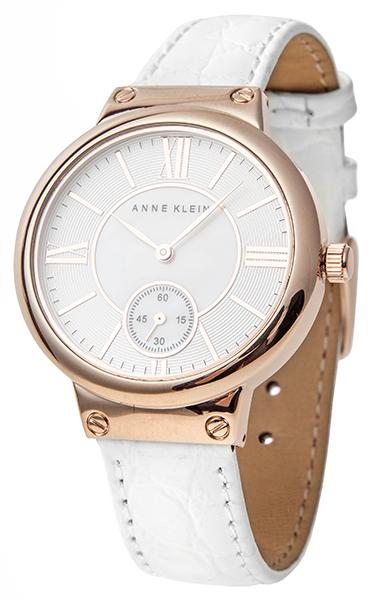 Anne Klein 1400RGWT - женские наручные часы из коллекции RingAnne Klein<br><br><br>Бренд: Anne Klein<br>Модель: Anne Klein 1400 RGWT<br>Артикул: 1400RGWT<br>Вариант артикула: None<br>Коллекция: Ring<br>Подколлекция: None<br>Страна: США<br>Пол: женские<br>Тип механизма: кварцевые<br>Механизм: None<br>Количество камней: None<br>Автоподзавод: None<br>Источник энергии: от батарейки<br>Срок службы элемента питания: None<br>Дисплей: стрелки<br>Цифры: римские<br>Водозащита: None<br>Противоударные: None<br>Материал корпуса: латунь, PVD покрытие (полное)<br>Материал браслета: кожа<br>Материал безеля: None<br>Стекло: минеральное<br>Антибликовое покрытие: None<br>Цвет корпуса: None<br>Цвет браслета: None<br>Цвет циферблата: None<br>Цвет безеля: None<br>Размеры: 36 мм<br>Диаметр: None<br>Диаметр корпуса: None<br>Толщина: None<br>Ширина ремешка: None<br>Вес: None<br>Спорт-функции: None<br>Подсветка: None<br>Вставка: None<br>Отображение даты: None<br>Хронограф: None<br>Таймер: None<br>Термометр: None<br>Хронометр: None<br>GPS: None<br>Радиосинхронизация: None<br>Барометр: None<br>Скелетон: None<br>Дополнительная информация: None<br>Дополнительные функции: None