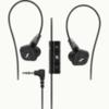 Наушники Sennheiser IE 8iНаушники<br>Sennheiser IE 8i<br><br>Sennheiser IE 8i является внутриканальной стереогарнитурой, для создания которой была использована инновационная модель IE 8i. Гаджет разработан специально для яблочной продукции бренда Apple. Он имеет высокую точность передачи звуков, повышенную шумоизоляцию и улучшенную конструкцию.<br>Качество изготовления<br>При создании Sennheiser использовалась фирменная технология армирования кабеля с помощью кевларовых нитей. Это дало кабелю мягкость и прочность, относительную морозоустойчивость.<br><br>Звучание<br>В числе преимуществ Sennheiser IE 8i можно выделить удивительную цельности звучания и сцены. Немногие динамические вставные наушники могут похвастаться настолько обширной панорамой. Звук обладает объемностью и насыщенностью, поражая своим разносторонним и расслабляющим действием. И теплый средний диапазон частот и тяжелые басы, и плавные, но расширенные дисканты позволят вам наслаждаться музыкой на все 100%.<br>В данном обзоре наушников Sennheiser IE 8i были рассмотрены все основные моменты по их работе и использованию.<br><br><br>Посмотрите наш полный каталог наушниковSennheiser.<br>