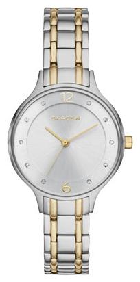 Skagen SKW2321 - женские наручные часы из коллекции LinksSkagen<br><br><br>Бренд: Skagen<br>Модель: Skagen SKW2321<br>Артикул: SKW2321<br>Вариант артикула: None<br>Коллекция: Links<br>Подколлекция: None<br>Страна: Дания<br>Пол: женские<br>Тип механизма: кварцевые<br>Механизм: None<br>Количество камней: None<br>Автоподзавод: None<br>Источник энергии: от батарейки<br>Срок службы элемента питания: None<br>Дисплей: стрелки<br>Цифры: арабские<br>Водозащита: WR 30<br>Противоударные: None<br>Материал корпуса: нерж. сталь, PVD покрытие: позолота (частичное)<br>Материал браслета: нерж. сталь, PVD покрытие (частичное): позолота<br>Материал безеля: None<br>Стекло: минеральное<br>Антибликовое покрытие: None<br>Цвет корпуса: None<br>Цвет браслета: None<br>Цвет циферблата: None<br>Цвет безеля: None<br>Размеры: 30x7 мм<br>Диаметр: None<br>Диаметр корпуса: None<br>Толщина: None<br>Ширина ремешка: None<br>Вес: None<br>Спорт-функции: None<br>Подсветка: None<br>Вставка: None<br>Отображение даты: None<br>Хронограф: None<br>Таймер: None<br>Термометр: None<br>Хронометр: None<br>GPS: None<br>Радиосинхронизация: None<br>Барометр: None<br>Скелетон: None<br>Дополнительная информация: None<br>Дополнительные функции: None